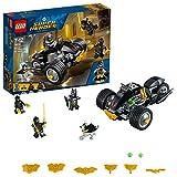 LEGODCSuper Heroes Batman: Attacke der Talons (76110) Batman Spielzeug