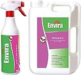ENVIRA Mittel gegen Motten 500ml+2Ltr