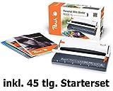 PEACH PB300-15 Wire Binder, Drahtbindegerät inkl. 45 teiligem Starterset/Legen Sie sofort los - mit dem neuen PEACH PB300-15 Wire Binder inklusive dem 45 teiligem Starterset!