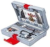 Bosch 49-tlg. Premium X-Line Bohrer-Set Schrauber-Set Bit-Set Bohrer