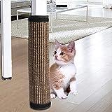 Basisago Kratzbretter Katze, Katzen-kratzbrett faltbar Eckkratzbrett Kratzecke für Katzen Katze Scratch Board Haustier