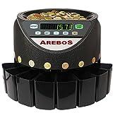 Münzzähler für Euro Münzen (Münzzähler)