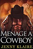 Menage A Cowboy (English Edition)