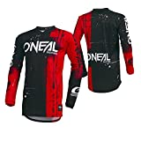 ELEMENT Jersey SHRED red M