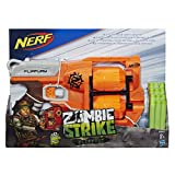 Hasbro Nerf A9603EU4 - Zombie Strike FlipFury, Spielzeugblaster