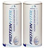 PROTEINVITAL Eiklar-Ei-Protein-Pulver BH 1kg