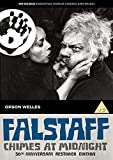 Falstaff: Chimes at Midnight [50th Anniversary Restored Edition] [DVD]