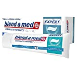 Blend-a-med Complete Protect Expert Tiefenreinigung Zahncreme, 3er Pack (3 x 75 ml)