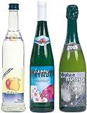 Your Design Sektflaschen-Etiketten: 32 Inkjet-Flaschenetiketten 8,5x10 cm mit 32 Banderolen (Individuelle Flaschenetiketten)