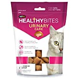 VetIQ Healthy Bites Harnversorgung für Katzen und Kätzchen (65gr) (Kann Variiren)