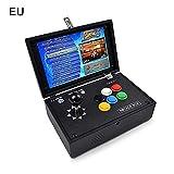Pandora Box 3D 2177 in 1 Arcade-Spiel JAMMA HDMI Retro Konsole 10'Bildschirm Oshide