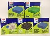 Juwel Filter Standard Ersatzfilter / Ersatzschwämme