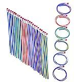 Mein Ji Bleistifte 30 Stück weiche Bendy flexible magische Kurve Schule für Kinder Spaß Ausrüstung für Geschenke für Kinder und mehrfarbige Partytüten