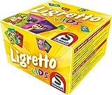 Schmidt Spiele 01403 Ligretto Kids Kartenspiel