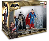 Schleich 22529 - Spielzeugfigur - Scenery Pack - Batman V Superman