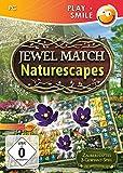 Jewel Match: Naturescapes [