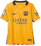 Kinder / Jugend Fußballtrikot / Auswärtstrikot 'FC Barcelona'