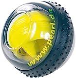 RotaDyn Rotationsball: Rotations-Ball für Hand- und Armtraining, mit 10.000 Umdrehungen/Min. (Reha Ball Hand)
