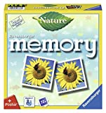 Ravensburger 26633 - Nature memory