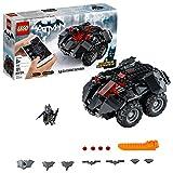 Lego DC Comics 76112 - App-Gesteuertes Batmobile (321 Teile)