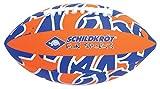Schildkröt Neopren BEACH-AMERICAN-FOOTBALL, 26,5x15cm, Größe 6, farblich sortiert, griffige textile Oberfläche, salzwasserfest, ideal für Stand & Garten, 970289