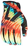 Fly Racing Lite LTD Motocross/Mountainbike Handschuhe Kids tie-dye-schwarz 6