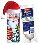 Marten - Wintersalami zwei Geschenkdosen - 2x á 250g Weihnachtsset