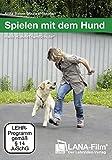 Spielen mit dem Hund nach HundeTeamSchule