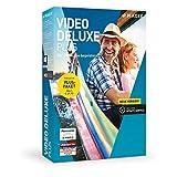 MAGIX Video deluxe 2019 Plus - Das perfekte Videostudio.|Standard|1 Device|1 Year|PC|Disc|Disc