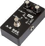 Belcat ABS-520 Amplifier Switch Box für Gitarre