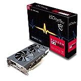 Sapphire 11266-36-20G Pulse Radeon RX 570 GDDR5 Grafikkarte 8GB schwarz
