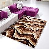 #Wohnzimmer Teppich Designer-Teppiche, moderne minimalistische Teppiche, Wohnzimmer Schlafzimmer Teppiche Matten ( größe : 1.4*2m )