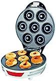 Ariete 00C018900AR0 189 Donat und Cookie Maker im Retrostyle der 50-er Jahre, 700 W