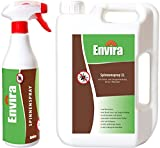 ENVIRA Spinnen-Mittel 500ml+2Ltr