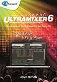 UltraMixer 6 Home - Die ultimative DJ-Software! Windows 10|8|7|Vista|XP oder macOS 12.12|10.11|10.10 [Download]