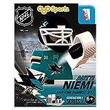 OYO Sportstoys NHL Antti Niemi San Jose Sharks Minifigur