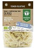 PROBIOS Maccheroncini Reisnudeln Glutenfrei, 8er Pack (8 x 400 g)
