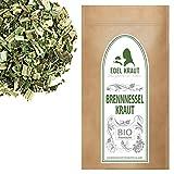 EDEL KRAUT | BIO BRENNNESSEL-KRAUT TEE - Premium Brennessel-Tee 500g
