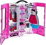Mattel Barbie DMT57 - Barbie Kleiderschrank