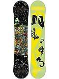 K2 Kinder Freestyle Snowboard Vandal Wide 148 2014 Boys