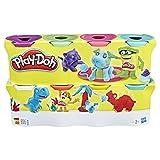 Play-Doh Hasbro C3899EU4 Knete, 8er Pack