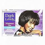 Dark & Lovely Relaxer System Dark & Lovely Regular