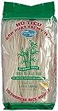 Küper Bamboo Tree Reisnudeln 1 mm breit, 4er Pack (4 x 400 g)