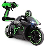 deAO (RCMB) Racing Motorrad *Grand Prix* MIT Fernbedienung Farbe ORANGE