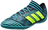 adidas Herren Nemeziz Tango 17.3 in Fußballschuhe, Mehrfarbig (Legend Ink /solar Yellow/energy Blue ), 46 EU