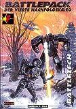 BattlePack: Der vierte Nachfolgekrieg