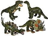 adlerkids Plüsch-Dinosaurier ca. 43 cm,Brachiosaurus Langhals