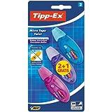 Tipp-Ex Korrekturroller Micro Tape Twist 3 Stück