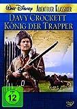 Davy Crockett, König der Trapper