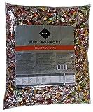 Mini Bonbons als Wurfmaterial, für Kindergeburtstag und Büro, 1er Pack (1 x 3kg)